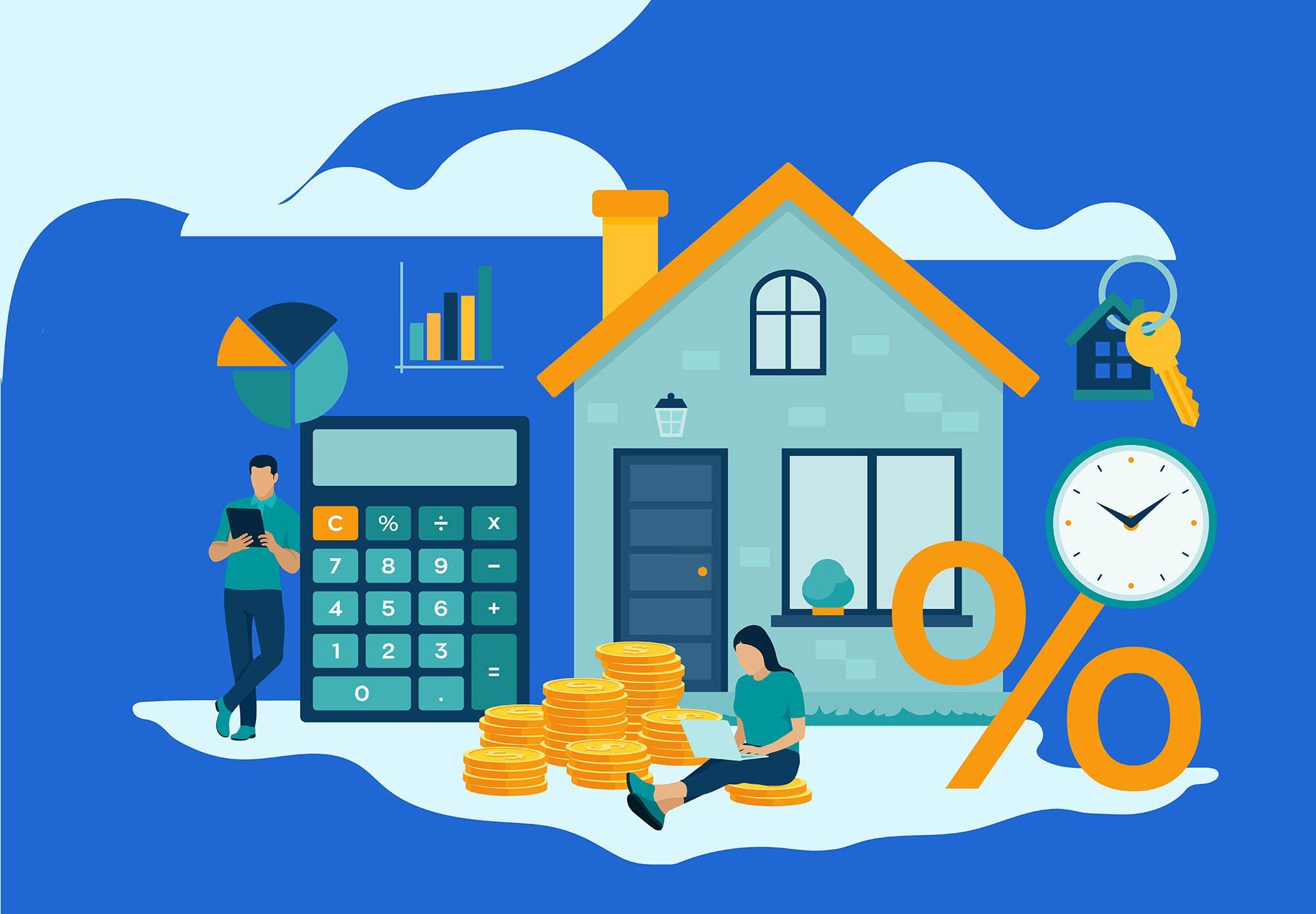 Cómo comprar una casa hipotecada