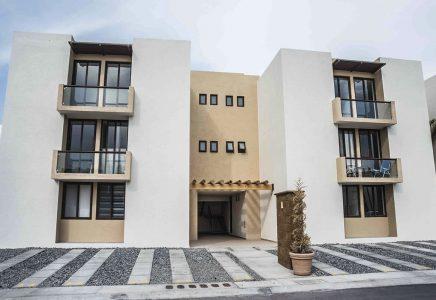 Casas en venta en Corregidora Querétaro Puerta Real Departamentos