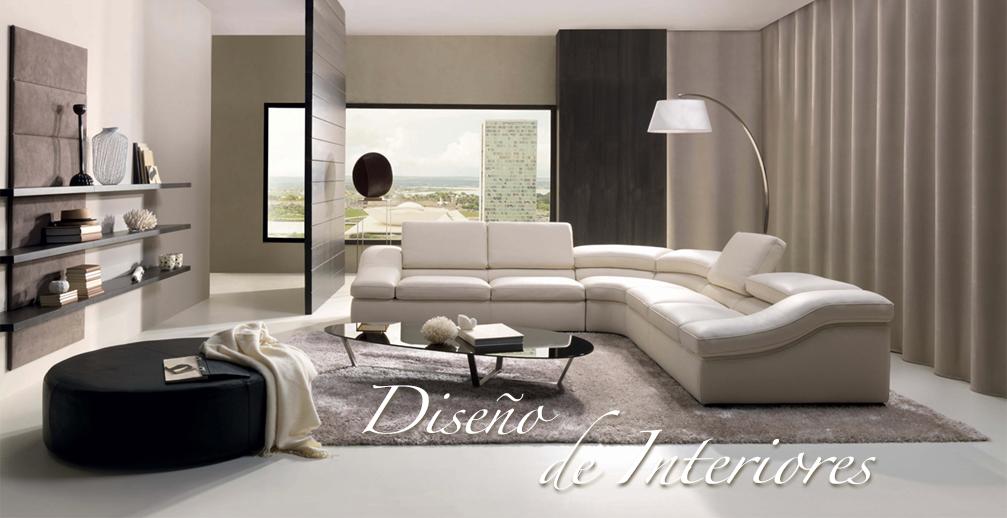 Decoración de interiores Querétaro