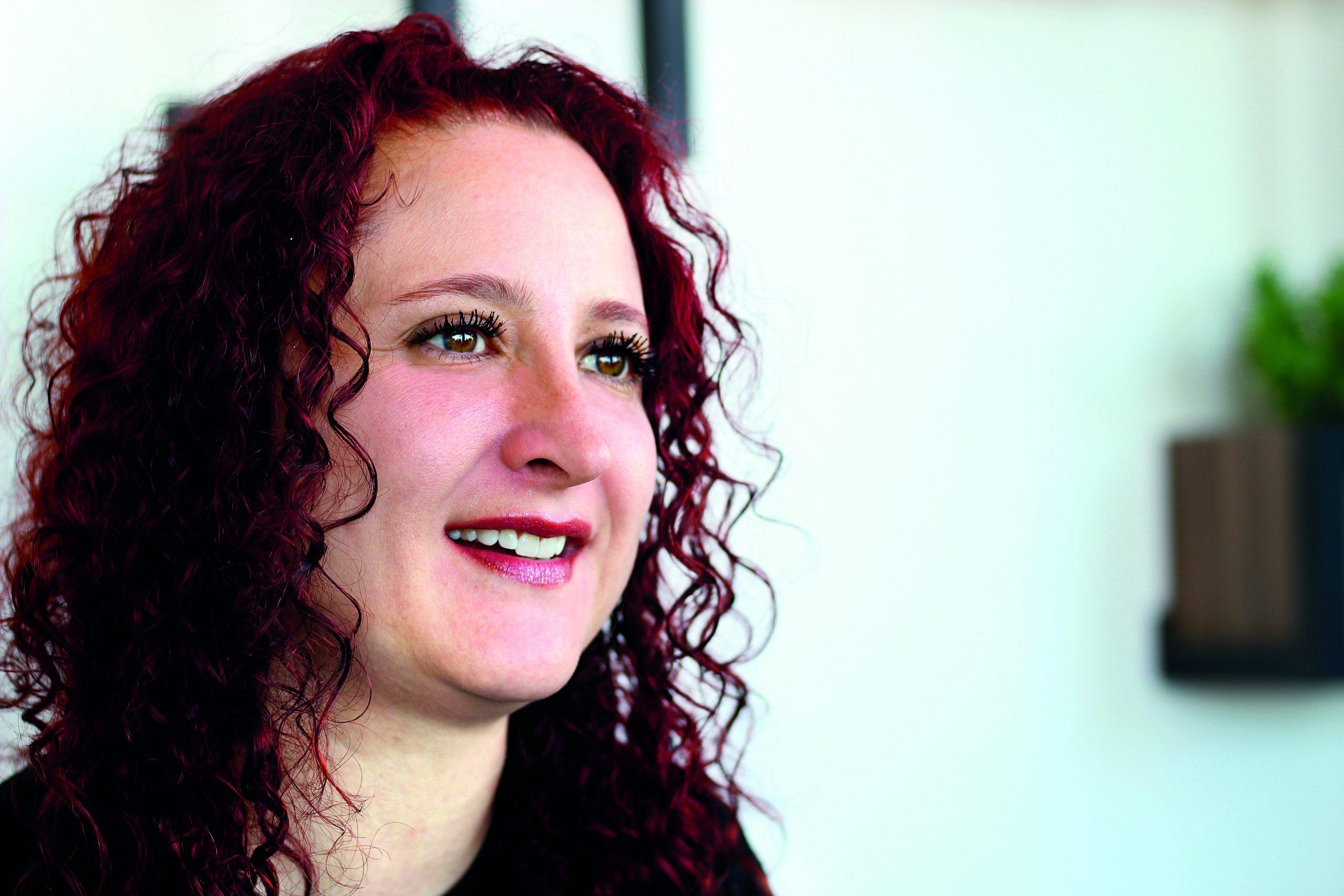 Ariadna Diaz, Directora de plaza de Grupo Urbania