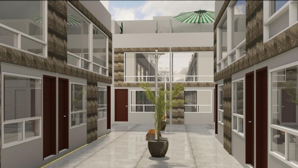 Grupo de Desarrollo Patrimonial Inmobiliario