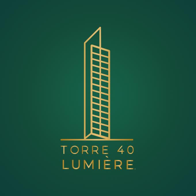 Torre 40 Lumière