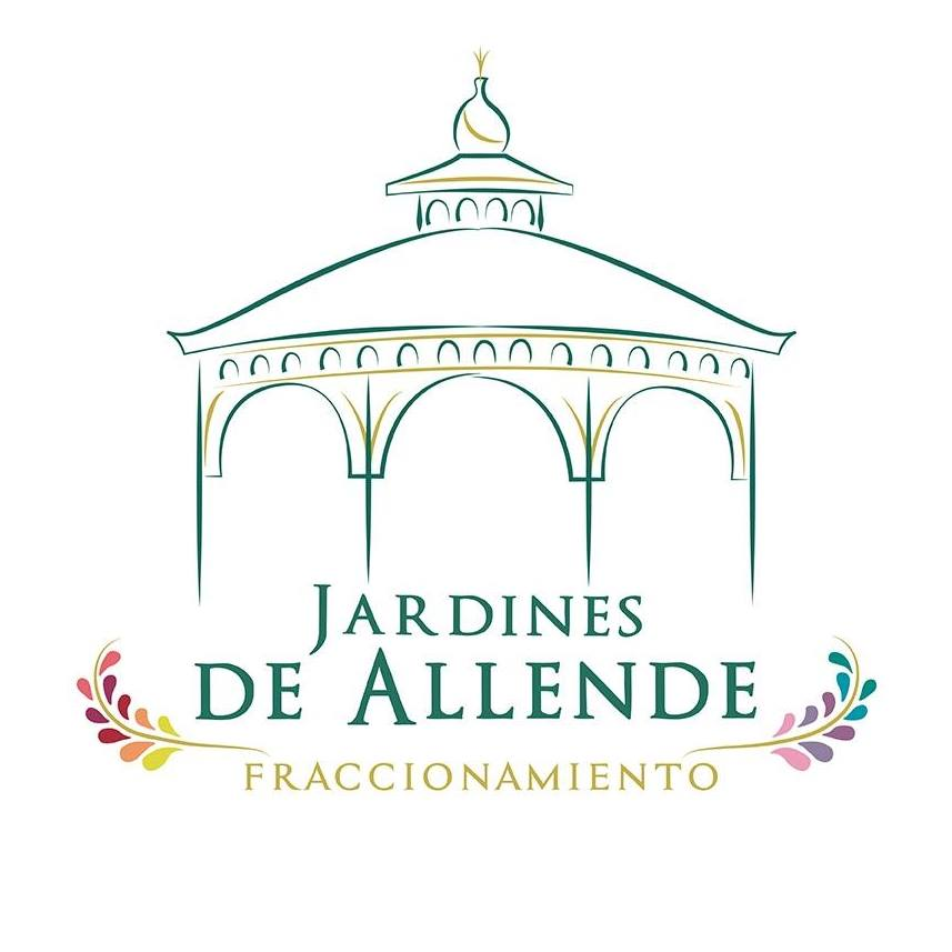 Jardines de Allende