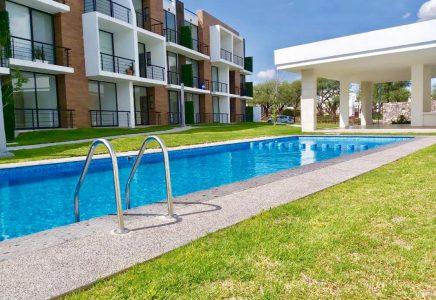 Casas en Queretaro Brasilia Residencial