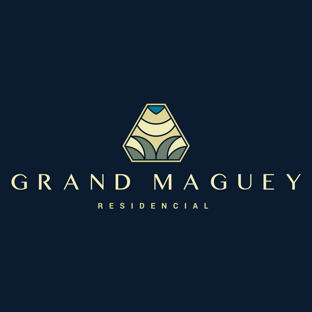 Grand Maguey Residencial