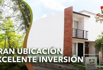 Bosque San Carlos Residencial