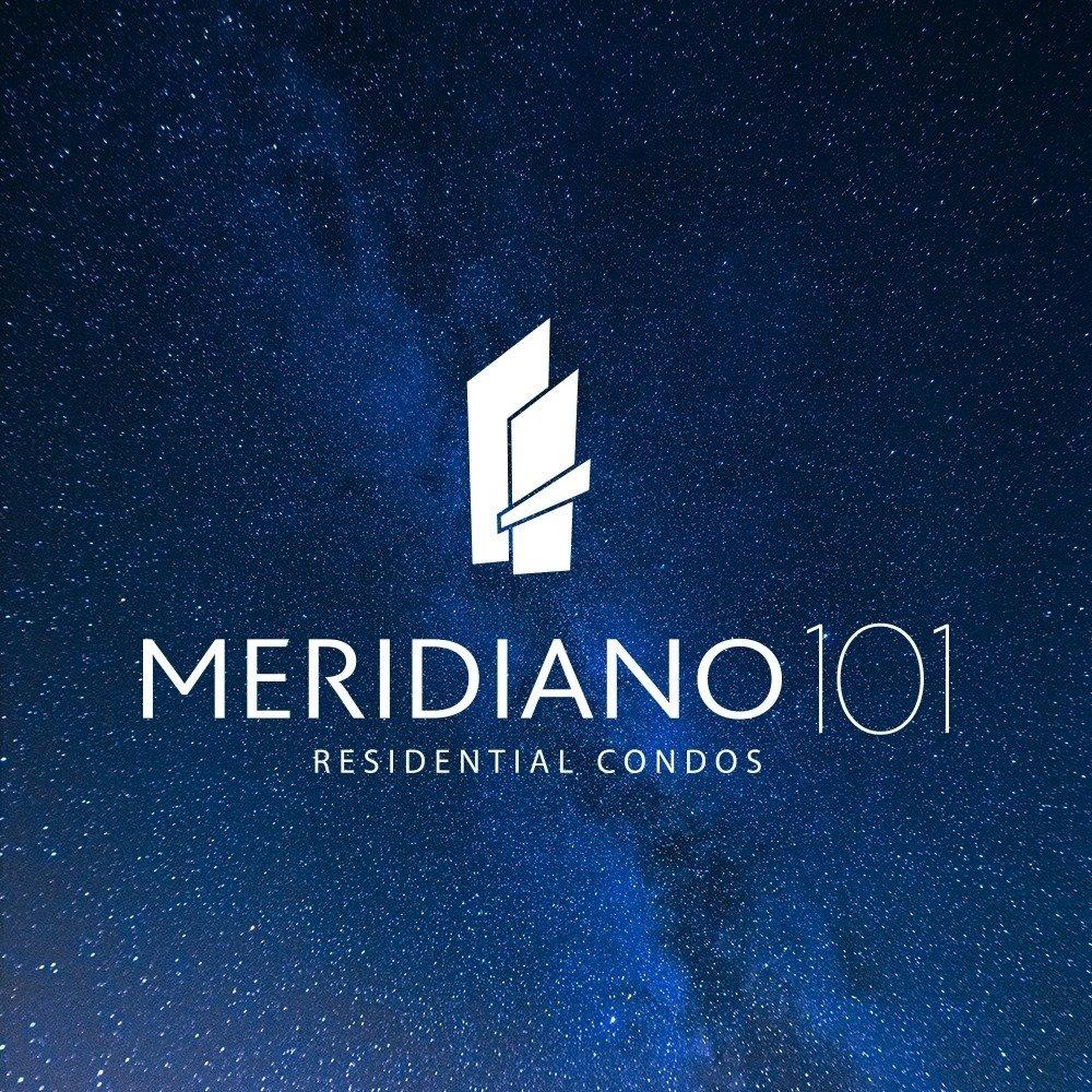 Meridiano 101