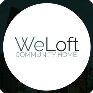 WeLoft Community Home