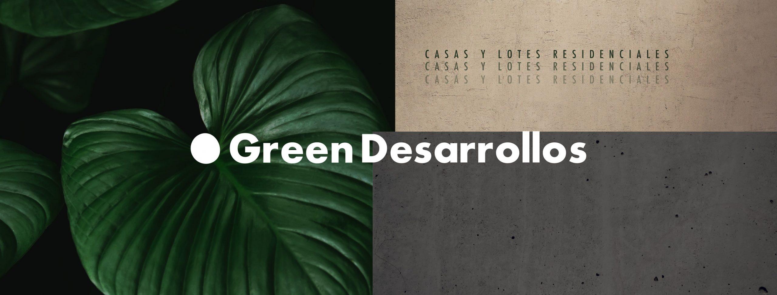 Green Desarrollos