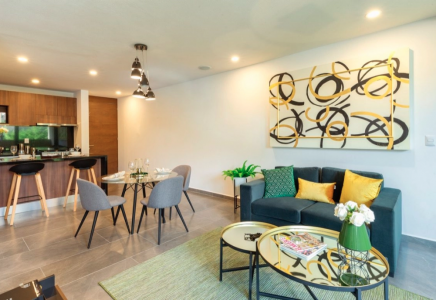 Casas en Queretaro Inspira Lofts Apartments